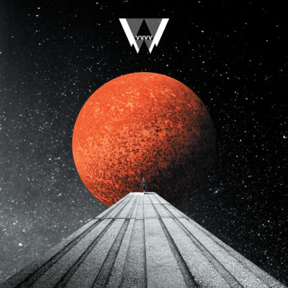 VVVV The Wreck - Vinyl LP (black)