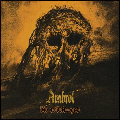 ARABROT Die Nibelungen - Vinyl LP (black)