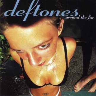 DEFTONES Around The Fur - Vinyl LP (black)