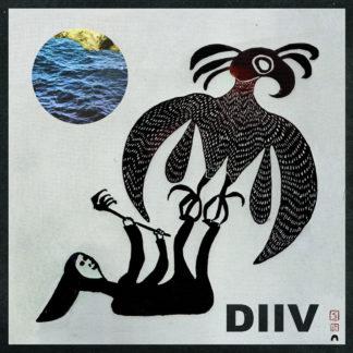 DIIV Oshin - Vinyl LP (black)