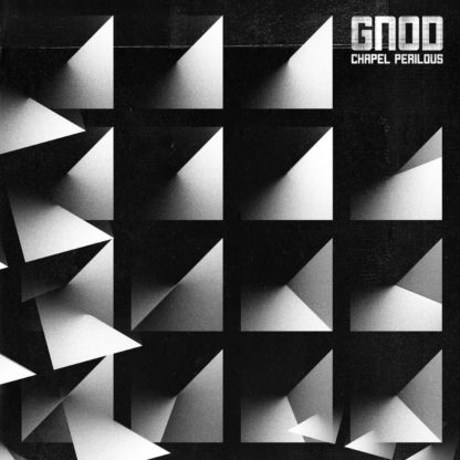 GNOD Chapel Perilous - Vinyl LP (teal blue)