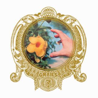 GRAILS Chalice Hymnal - Vinyl 2xLP (black)