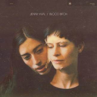 JENNY HVAL Blood Bitch - Vinyl LP (black)