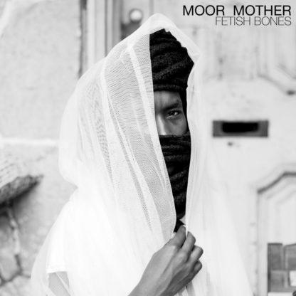 MOOR MOTHER Fetish Bones - Vinyl LP (black)