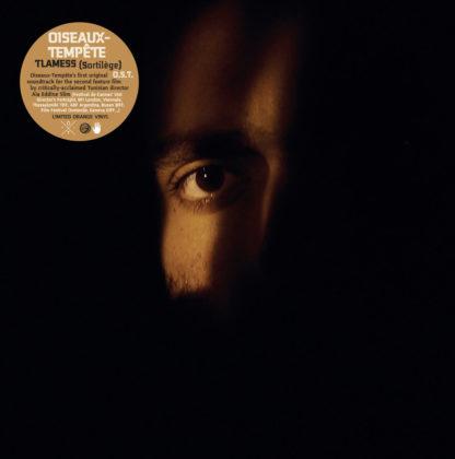 OISEAUX TEMPÊTE Tlamess (Sortilège) - Vinyl LP (translucent orange)