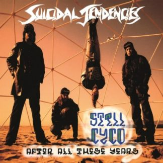 SUICIDAL TENDENCIES STill Cyco After All These Years - Vinyl LP (black)
