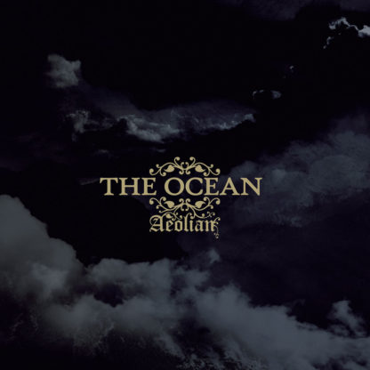 THE OCEAN Aeolian - Vinyl 2xLP (black)
