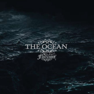 THE OCEAN Fluxion - Vinyl 3xLP (black)