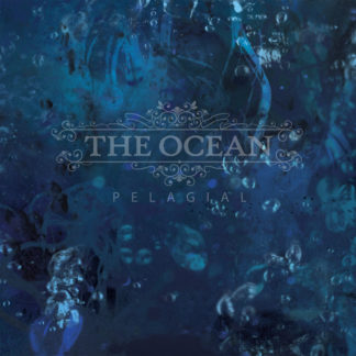 "THE OCEAN Pelagial - Vinyl 2x10"" (black)"
