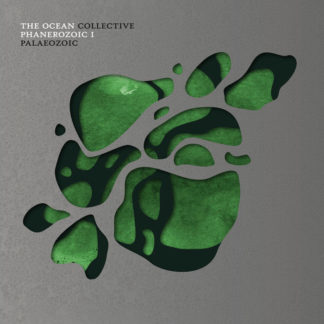 THE OCEAN Phanerozoic I: Palaeozoic - Vinyl LP (black)