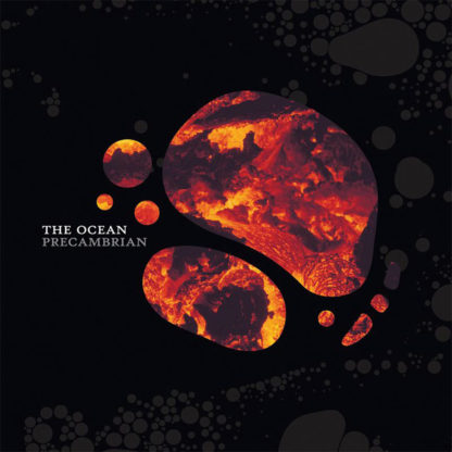 THE OCEAN Precambrian - Vinyl 3xLP (black)