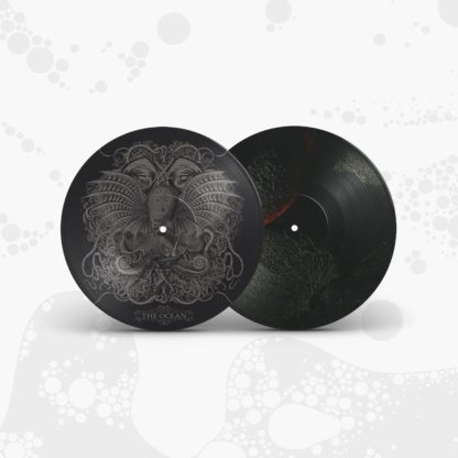 THE OCEAN Rhyacian - Vinyl LP (picture disc)