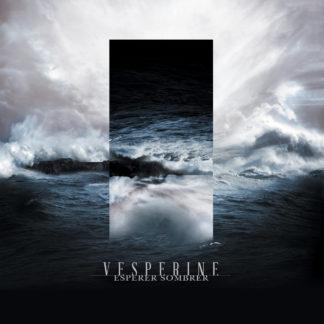 VESPERINE Espérer Sombrer - Vinyl 2xLP (white & black)
