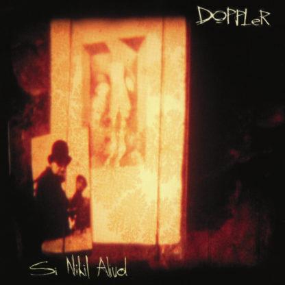 DOPPLER Si Nihil Aliud - Vinyl LP (black)