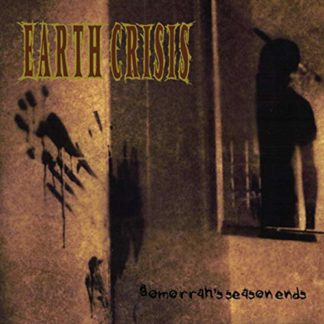 EARTH CRISIS Gomorrah's Season Ends - Vinyl LP (black)