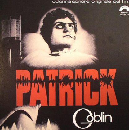 GOBLIN Patrick - Vinyl LP (black)