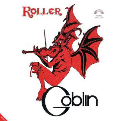 GOBLIN Roller - Vinyl LP (black)