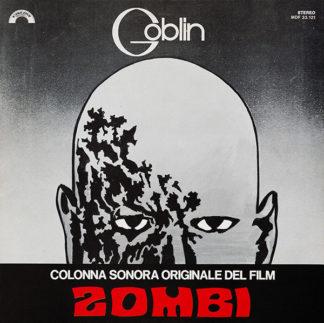 GOBLIN Zombi – Vinyl LP (black)
