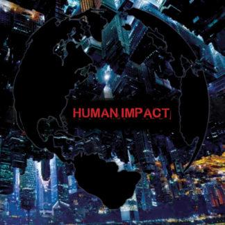 HUMAN IMPACT S/t - Vinyl LP (black)