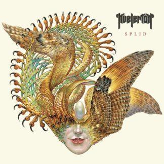 KVELERTAK Splid - Vinyl 2xLP (gold & black swirl)
