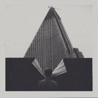 MOLCHAT DOMA S Krysh Nashikh Domov - Vinyl LP (clear)