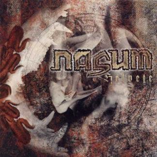 NASUM Helvete - Vinyl LP (black)