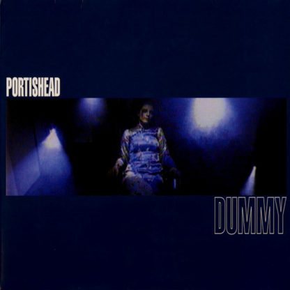 PORTISHEAD Dummy - Vinyl LP (black)