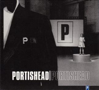 PORTISHEAD S/t - Vinyl 2xLP (black)