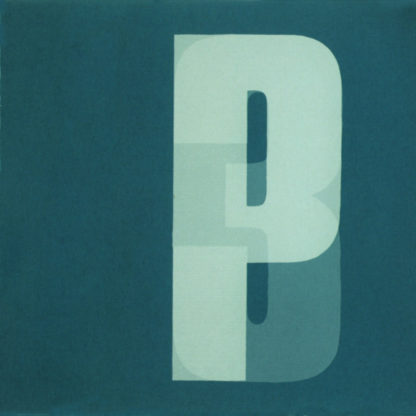 PORTISHEAD Third - Vinyl 2xLP (black)