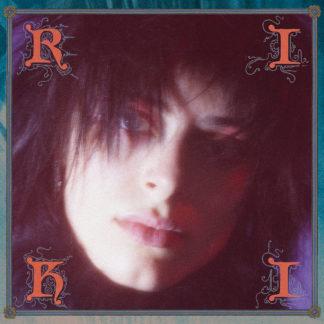 RIKI S/t - Vinyl LP (olive green)