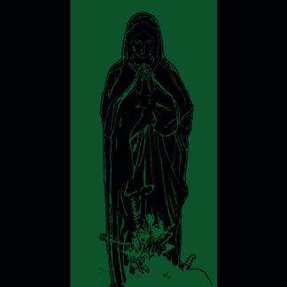 SAINTE MARIE DES LOUPS S/t - Vinyl LP (black)