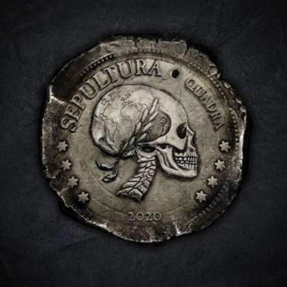SEPULTURA Quadra - Vinyl 2xLP (black)