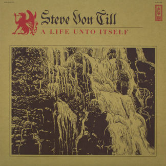 STEVE VON TILL A Life Unto Itself - Vinyl LP (black)