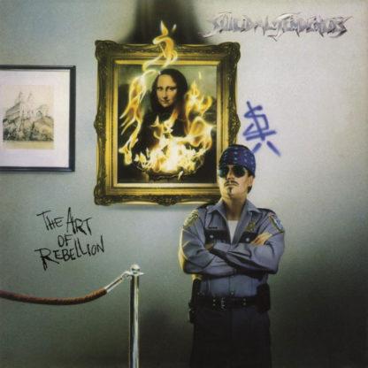SUICIDAL TENDENCIES Art Of Rebellion - Vinyl LP (black)