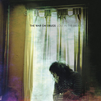 THE WAR ON DRUGS Lost In The Dream - Vinyl 2xLP (black)