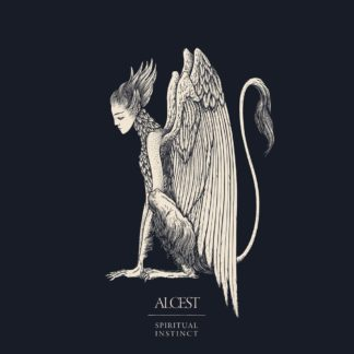 ALCEST Spiritual Instinct - Vinyl LP (black)