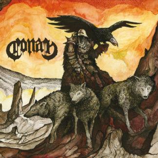 CONAN Revengeance - Vinyl LP (black)