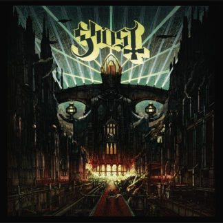 GHOST Meliora - Vinyl LP (black)