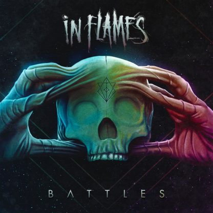 IN FLAMES Battles - Vinyl 2xLP (black)