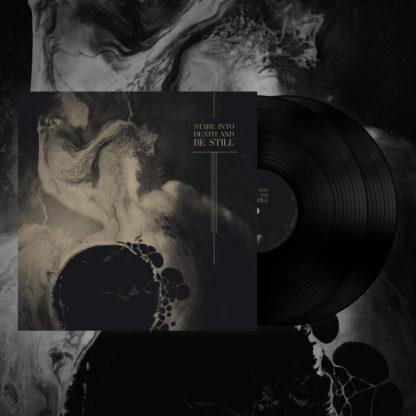 ULCERATE Stare Into Death And Be Still - Vinyl 2xLP (black)