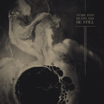 ULCERATE Stare Into Death And Be Still - Vinyl 2xLP (gold)