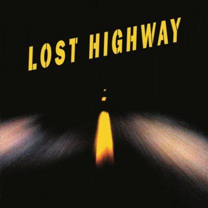 V/A Lost Highway - Vinyl 2xLP (black)