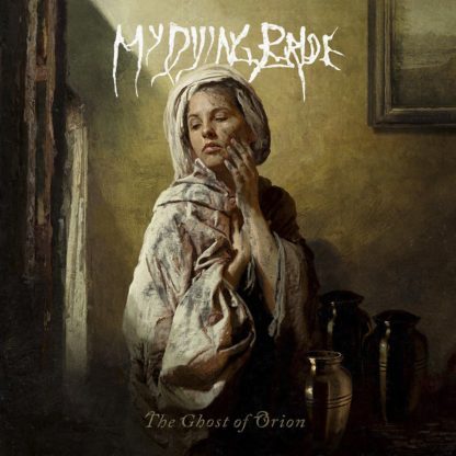 MY DYING BRIDE The Ghost Of Orion - Vinyl 2xLP (black)