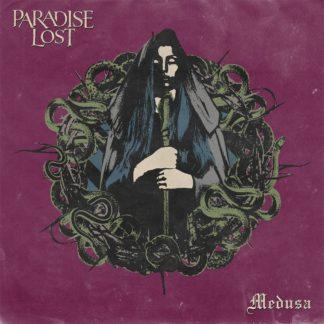 PARADISE LOST Medusa - Vinyl LP (black)