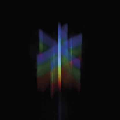 K-X-P IV - Vinyl LP (black)
