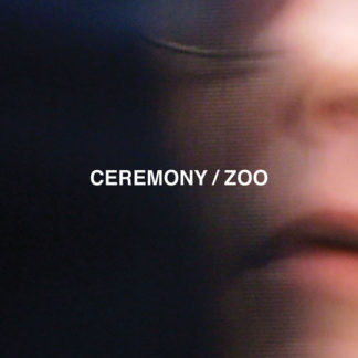CEREMONY Zoo - Vinyl LP (black)