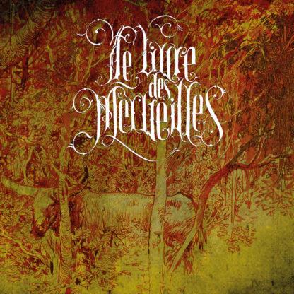 CHROMB! Le Livre des Merveilles - Vinyl LP (black)