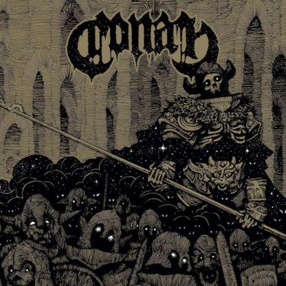 CONAN Existential Void Gardian - Vinyl 2xLP (black)