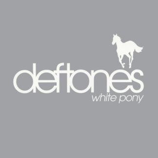 DEFTONES White Pony - Vinyl 2xLP (black)