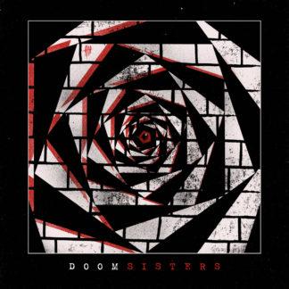 DOOMSISTERS Combattre leur idée de l'ordre - Vinyl LP (black)